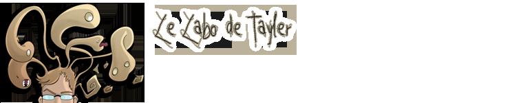 Le Labo de Tayler